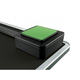Soehnle Personenwaage Comfort 500 Style Sense digital schwarz