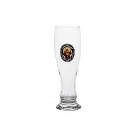 Rastal Weizenbierglas Franziskaner /-/ 50 cl Rahmen