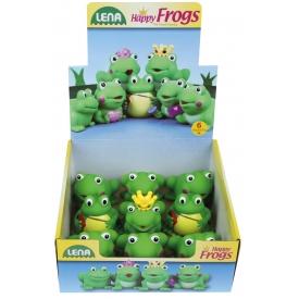 Simm Badetiere Frosch