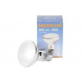 Merkur Reflektorlampe R80 E27 40 Watt