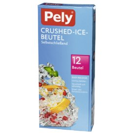 Pely Crushed-Ice-Beutel