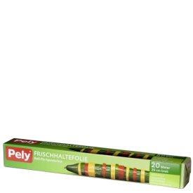 Pely Frischhaltefolie Spender-Box 20m
