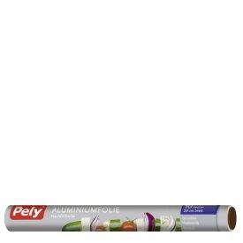 Pely Alufolie Nachfüllrolle 10m