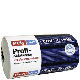 Pely Clean Profi Abfallsäcke 120 l