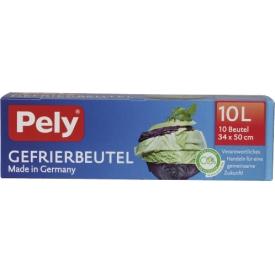 Pely Gefrierbeutel 10 Liter