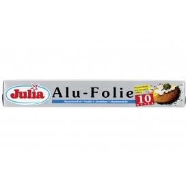 Julia Alufolie 9 stark 0,3x10m