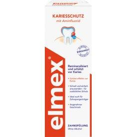 Elmex Kariesschutz Zahnspülung