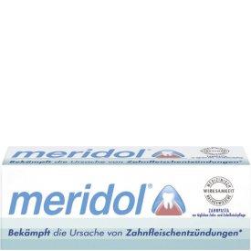 Meridol Zahnpasta
