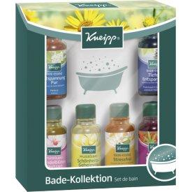 Kneipp Badeoel Kollektion