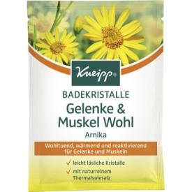 Kneipp Badesalz Gelenke & Muskel Wohl