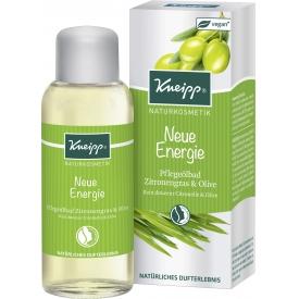 Kneipp Bade-Öl Lemongrass & Olive