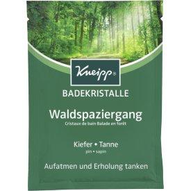 Kneipp Badesalz Waldspaziergang
