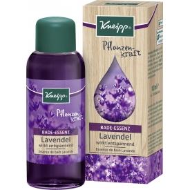 Kneipp Bade-Essenz Pflanzenkraft Lavendel
