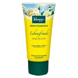 Kneipp Duschgel Lebensfreude Zitrone