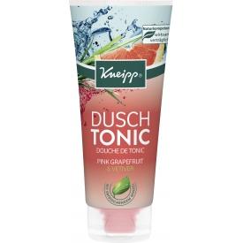 Kneipp Dusch Tonic Pink Grapefruit & Vetiver