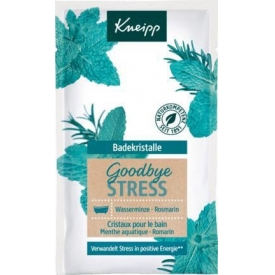 Kneipp Badesalz Goodbye Stress