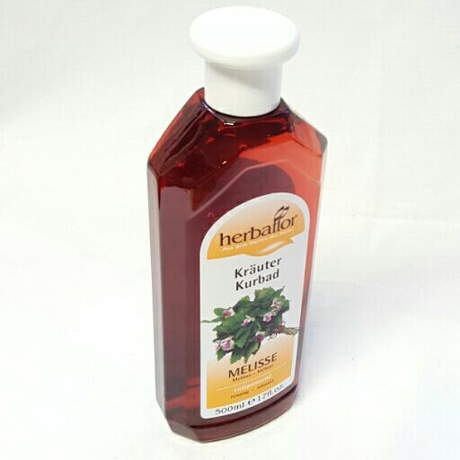Bellmira Herbaflor Kräuterkurbad Melisse