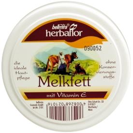 Bellmira Herbaflor Melkfett mit Vitamin E