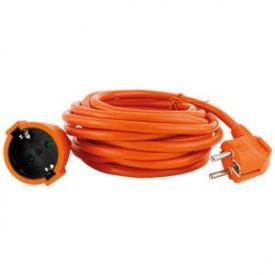 Rev Ritter Verlängerungskabel 25m orange