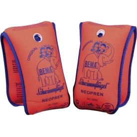 Bema Schwimmflügel Neopren für Kinder von 1-6 Jahre