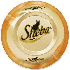 Sheba Katzenfutter Schale Feine Filets Geflügelbrustfilets