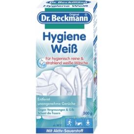 Dr. Beckmann Hygiene Weiß