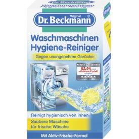 Dr. Beckmann Waschmaschinen Hygiene Reiniger