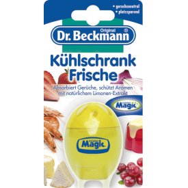 Dr. Beckmann Kühlschrank Frische Geruchsneutralisierer