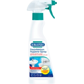 Dr. Beckmann Desinfektion Hygiene-Spray