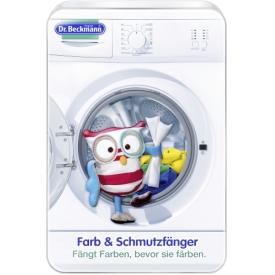 Dr. Beckmann Farb Schmutz Fänger Tücher