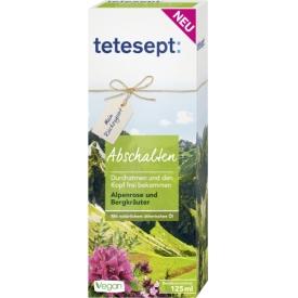 Tetesept Entspannungsbad Abschalten Alpenrose&Bergkr?uter