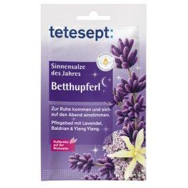 Tetesept Sinnensalze Betthupferl