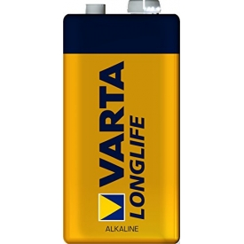 Varta  E-Block 4122 Longlife 9V