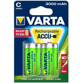 Varta  Rechargeable Power Accu AA 2500mAh