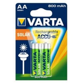 Varta  Batterie Longlife Mignon AA