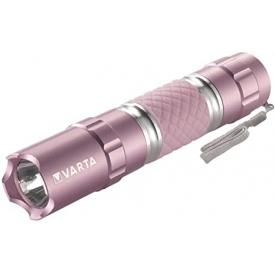 Varta  LED Lipstik Light 1AA mit Batterien Taschenlampe