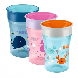 Nuk Magic Cup