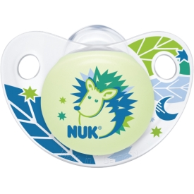 Nuk Night & Day Trendline Schnuller Gr.2 6-18 Monate