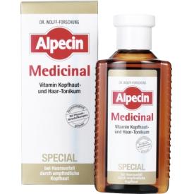 Alpecin Haarpflege Special Medicinal Vitamin Kopfhaut- und Haar-Tonikum