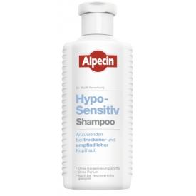 Alpecin Shampoo Hypo Sensitiv bei trockener Kopfhaut