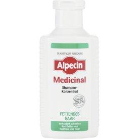Alpecin Shampoo-Konzentrat Medicinal Fettendes Haar