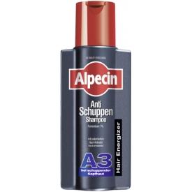 Alpecin Shampoo Aktiv A3 bei schuppender Kopfhaut