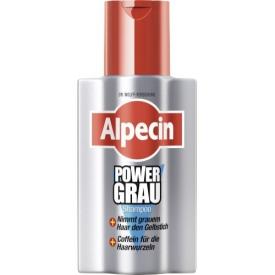 Alpecin Shampoo Power Grau