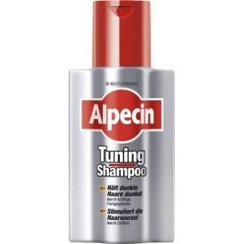 Alpecin Shampoo Tuning Power für Naturton
