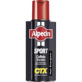 Alpecin Shampoo Sport Coffein-CTX