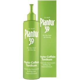 Plantur 39 Haarwasser Phyto-Coffein Tonikum