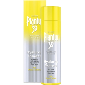 Plantur 39 Shampoo Hyaluron Phyto-Coffein