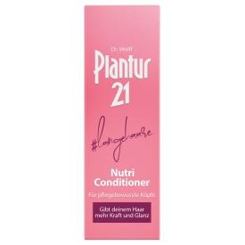 Plantur 21 Spülung Nutri-Conditioner #langehaare