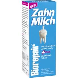 Biorepair Mundspülung Zahnmilch