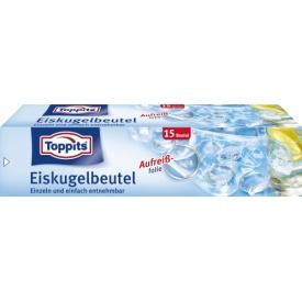 Toppits Eiskugel-Beutel